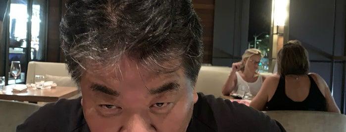 Morimoto Asia is one of Jonathan'ın Beğendiği Mekanlar.