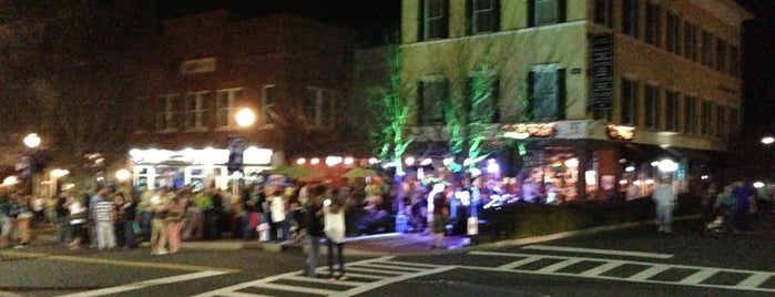 Baxter Town Center is one of Fort Mill & Tega Cat.
