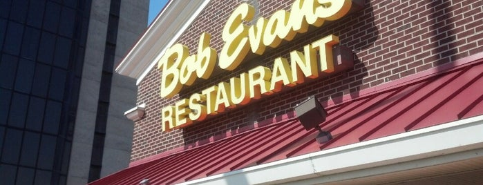 Bob Evans Restaurant is one of Posti che sono piaciuti a Jen.