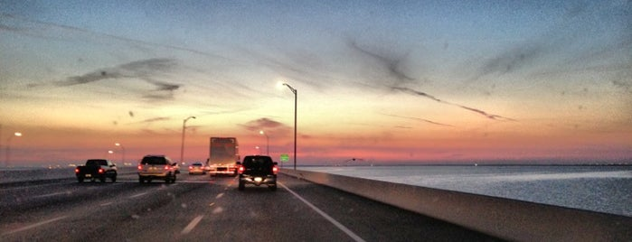 Howard Frankland Bridge is one of My Fun.