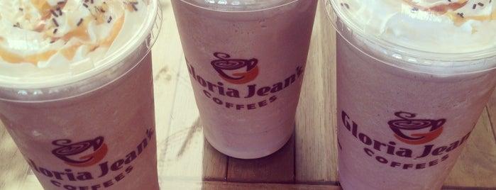 Gloria Jean's Coffees is one of Almaty.