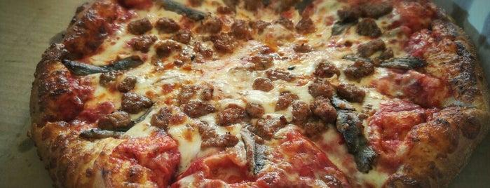 Avila's Pizza is one of LB2DO.