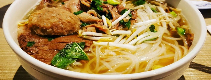 Flavor Pho is one of Dan 님이 좋아한 장소.