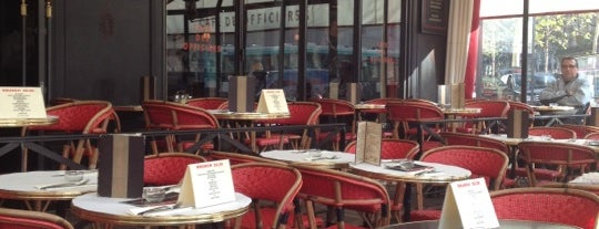 Café des Officiers is one of Paris - Good spots.