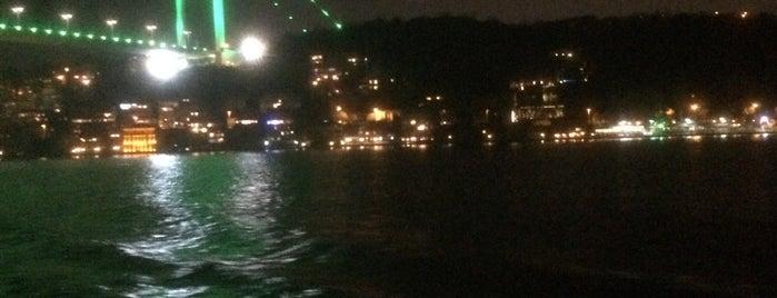 Reina Night Club is one of My Istanbul.