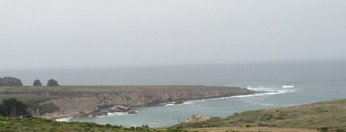 Montana De Oro State Park is one of SLO County Top Spots.