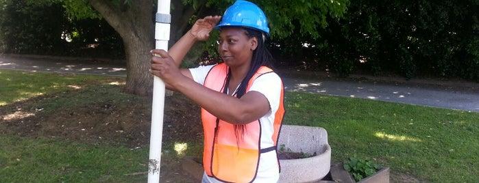 Atlanta Workforce Development Agency is one of Web Development Companies.