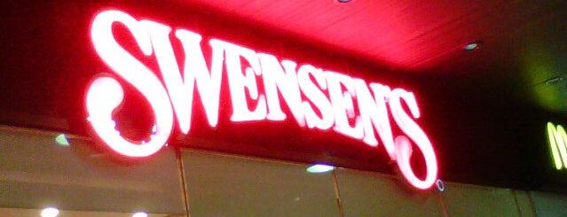 Swensen's is one of Favorite อาหารนานาชาติ (#278).