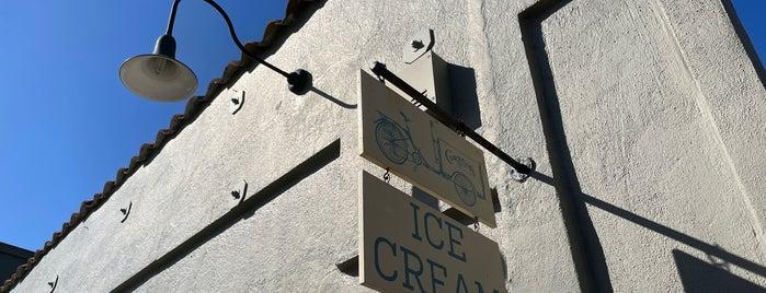 Curbside Creamery is one of SF..