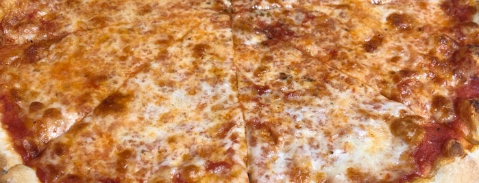 Brother's Pizza is one of To-Try: Queens Restaurants.