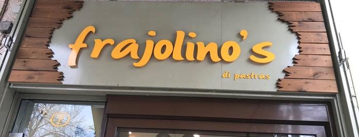 Frajolino's is one of Athènes II Grèce 🇬🇷.