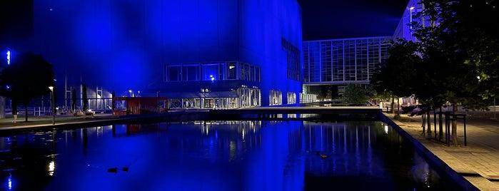 Koncertsalen is one of Copenhagen.
