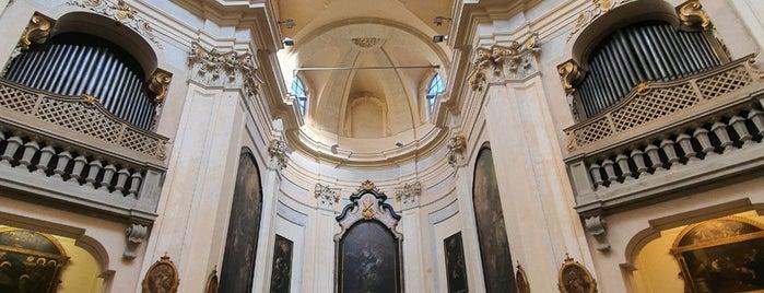 Basilica di Santo Stefano Maggiore is one of Around The World: Europe 1.