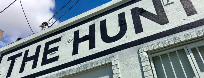 The Hunt is one of LA Furniture.