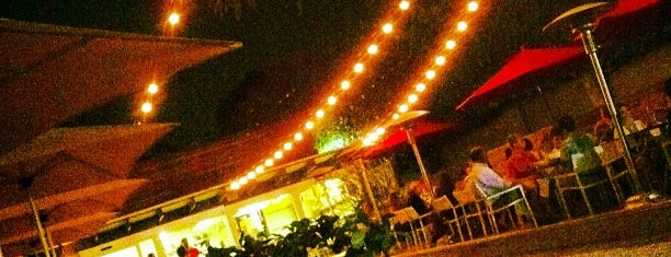 Union on Yale is one of Date Night: Best of Claremont & Montclair.