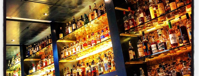 Everson Royce Bar is one of Los Angeles List.