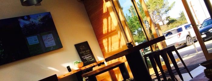 Alma Rosa Winery Tasting Room is one of Santa Barbara.