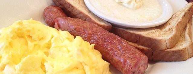 The Whistle Stop is one of Mobile's Top Eats.