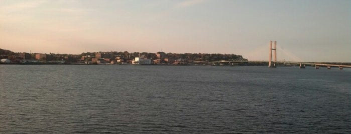 Mississippi River is one of Tomek : понравившиеся места.