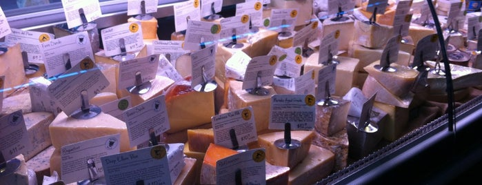 Antonelli's Cheese Shop is one of Cheese Bucket List.