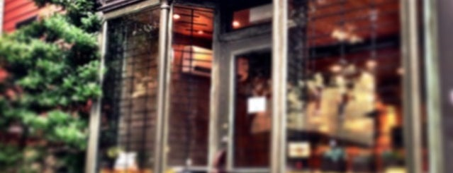 Okonomi is one of new york.