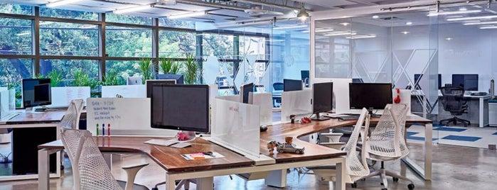 BUILDING.co is one of Lugares guardados de Michael.