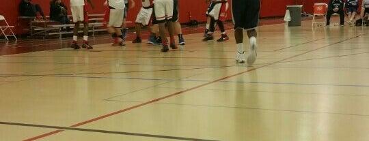 East Aurora High School is one of High Schools I Referee.