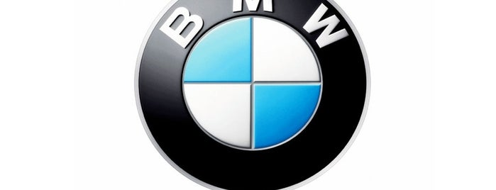 Osten BMW Barra Funda is one of Locais salvos de Sergio.