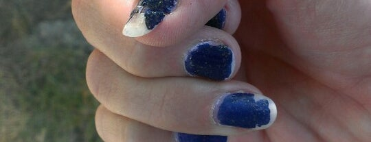 Nails & Body Work is one of Montclair, NJ area.