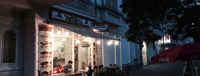 Phönicia is one of Orte, die Jonathan gefallen.