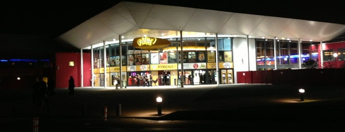 Pathé Conflans is one of Orange Cinéday.
