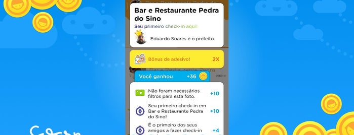 Bar e Restaurante Pedra do Sino is one of Locais curtidos por Zé Euclides.