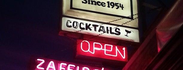 Zaffiro's Pizza & Bar is one of Milwaukee's Best Pizza - 2013.