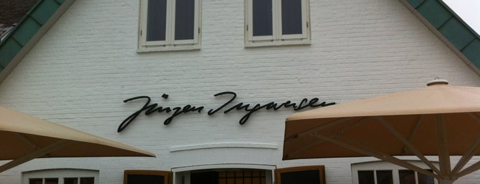 Café Ingwersen is one of Sylt.