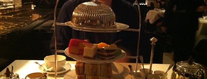 The Delaunay is one of London best restaurants for great dining.