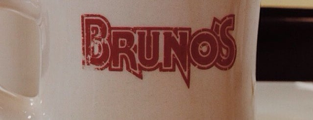 Bruno's is one of Places To Visit —  Philadelphia Pennsylvania.