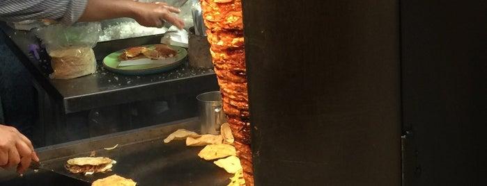 Taqueria Arandas is one of Food.