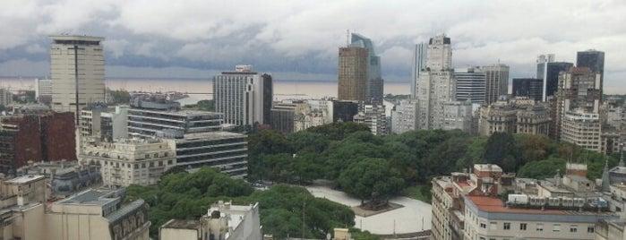 Ministerio de Turismo de la Nación Argentina is one of Lieux qui ont plu à Diego.