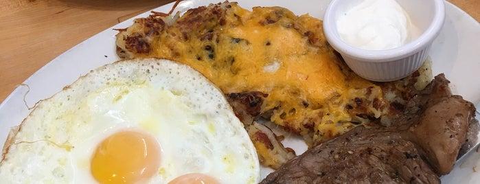 Breakfast at Tiffany's is one of Sf breakfast.