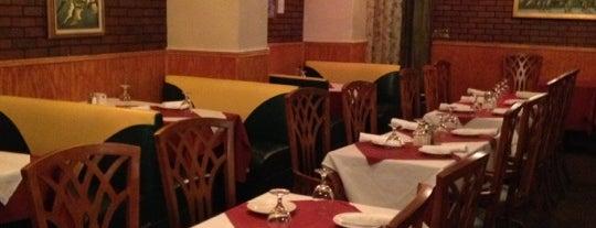 Womply Restaurants