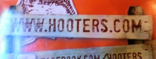 Hooters of Philadelphia is one of Gespeicherte Orte von Carlos.