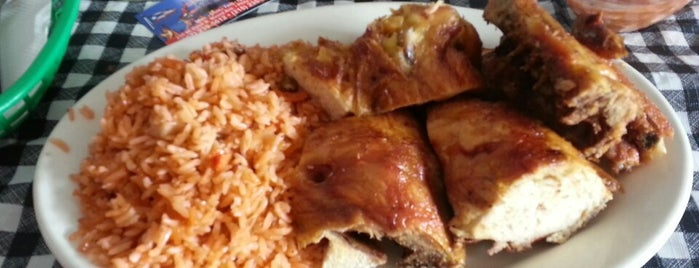 Restaurante Lechonera is one of Recommendations to me in Philadelphia.