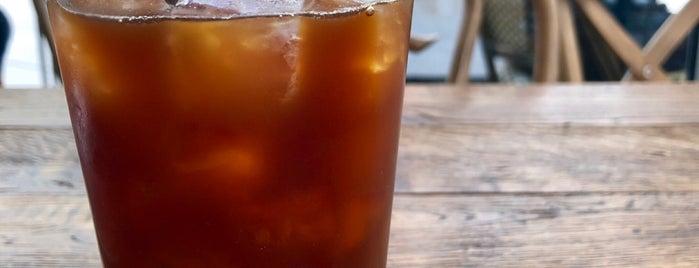 Caffè Nero is one of Posti che sono piaciuti a jordi.