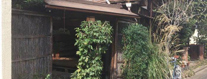 Omotesando Koffee is one of Tokyo Wishlist.