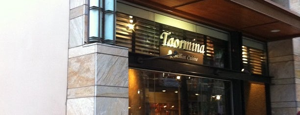 Taormina Sicilian Cuisine is one of Hawaii 2019🌺.