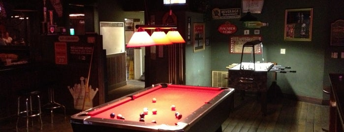 Lutz Area Hangout (L.A. Hangout) is one of All-time favorites in United States.