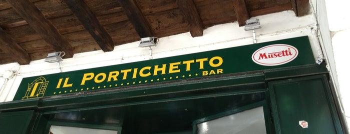 Il Portichetto is one of Pavia: mangiare e divertirsi.