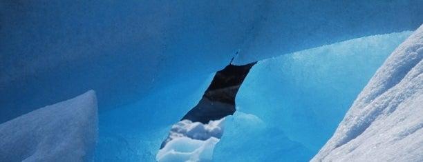 Jökulsárlón (Glacier Lagoon) is one of Before I Die.