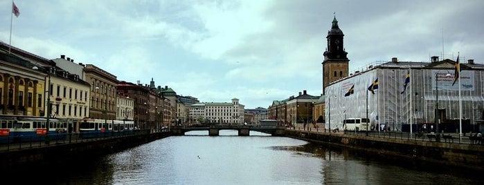 Brunnsparken is one of Scandinavia & the Nordics.