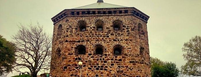 Skansen Kronan is one of Sweden #4sq365se.
